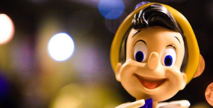 Le 5 Bugie Più Frequenti Negli Incontri Online