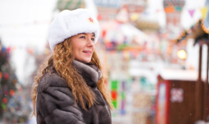 Ragazze russe da Conoscere ? Ecco come fare